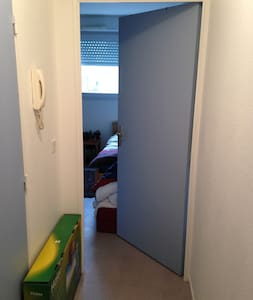 Studio 20 m² - Paris