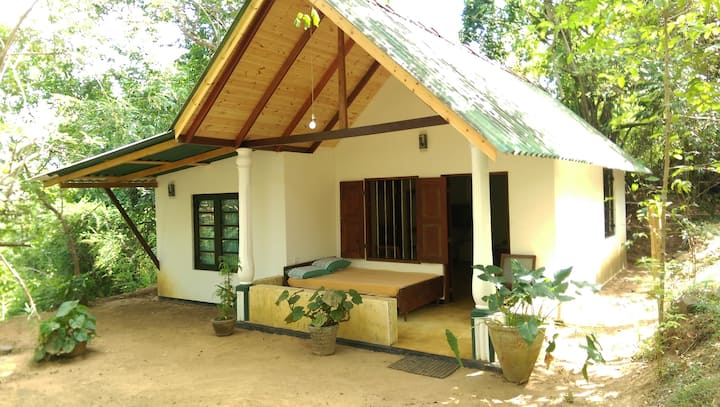 Green Hill Cottage 1