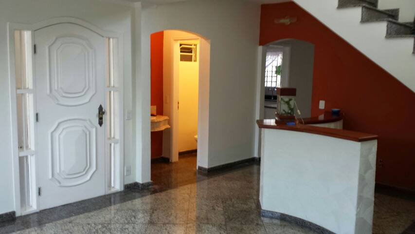 Casa em condomínio fechado. - Campinas / sp - House