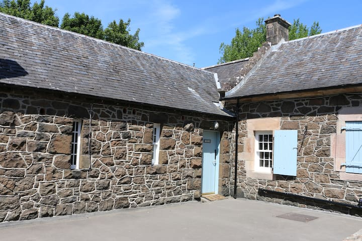 A comfortable cottage in beautiful surroundings