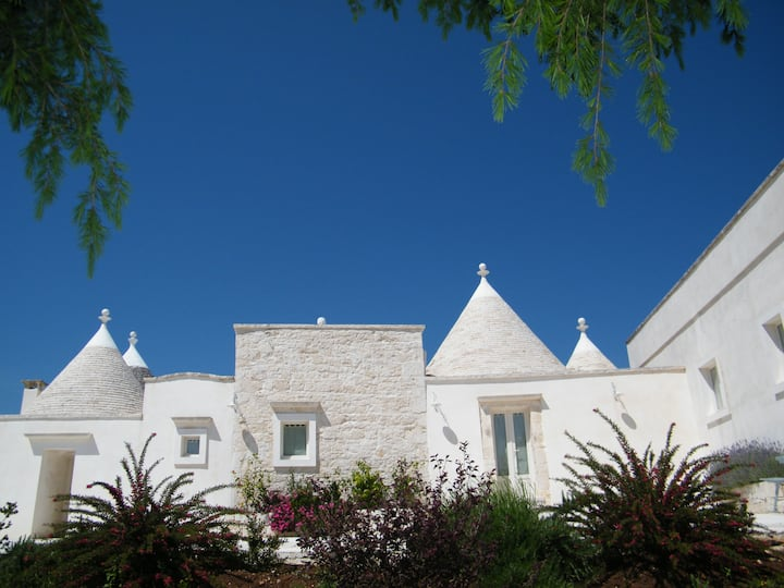 La Vitosa Residence - La Casa di Zio Pietro