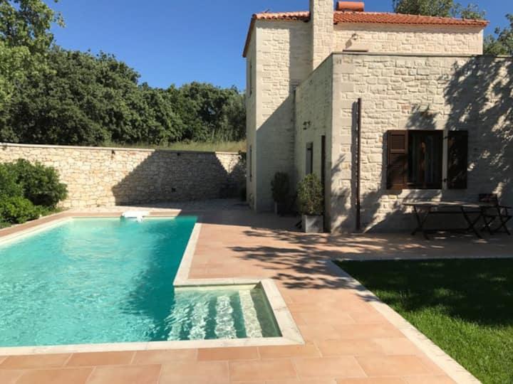 Villa Saint Honore