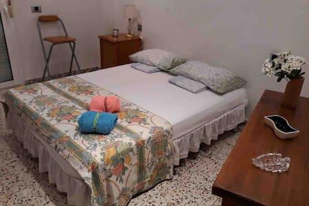 three  private rooms