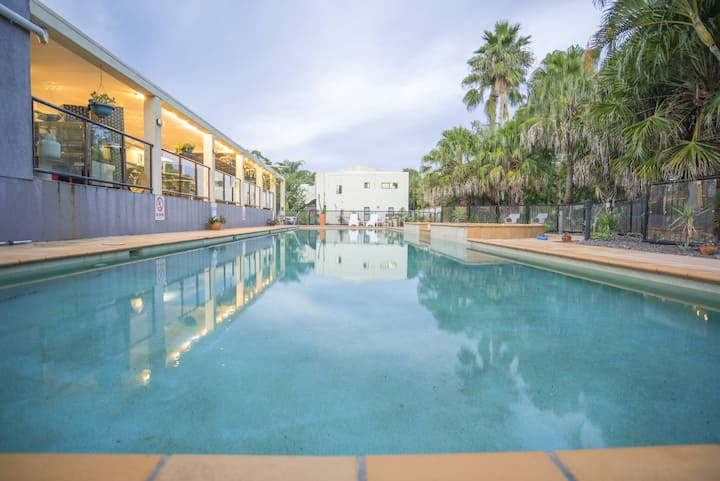 Robertson Holiday House - Entire House 1 Bath