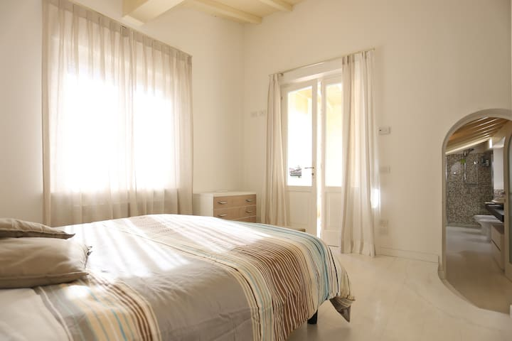 Room with private resort Soleado! - Pietrasanta - House