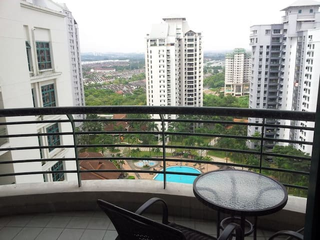 3-bedroom house at Straits View Condo, Johor. - Masai - Appartement
