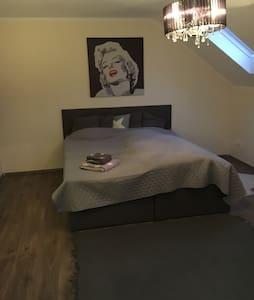 Gemütliches Privates Zimmer - Бремен - Дом