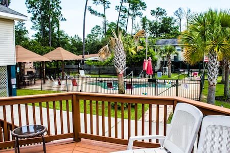 Waterfront Home - Fish, Kayak, Pool & Much More! - Pass Christian - House