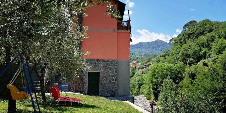 Casa Vacanze Janin 01005-LT-0015