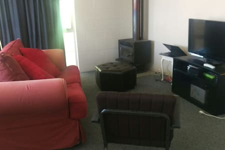 Private single room - Taupo - Haus
