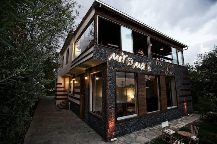 Mir o Mara Butik Otel & Lounge Bar