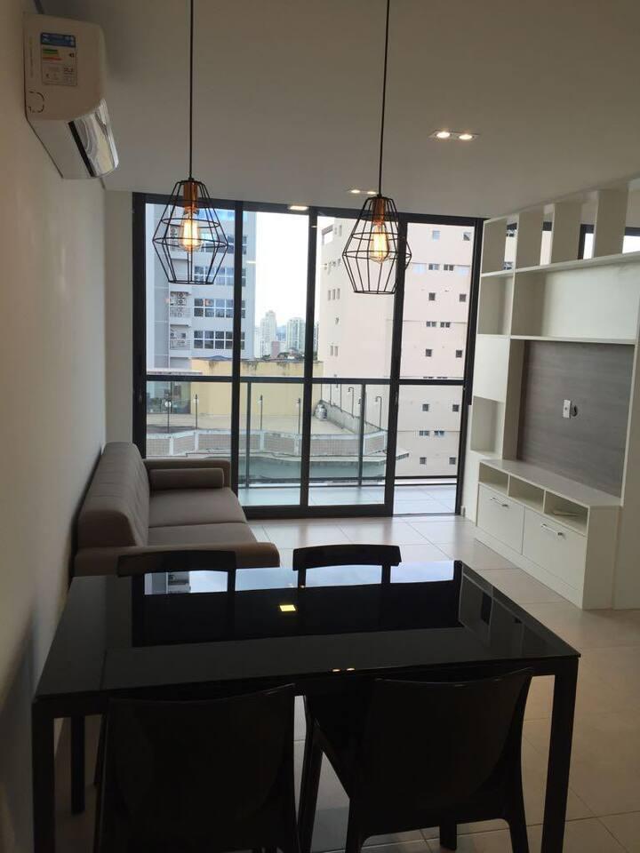 Apartamento JK Studio - Campolim