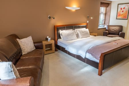 Luxurious B&B near Longleat - Wiltshire - Bed & Breakfast