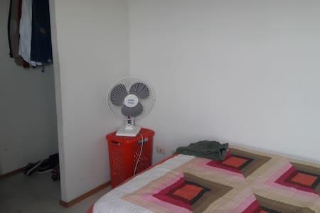 Habitación privada en Apartamento - Distrito de Lima