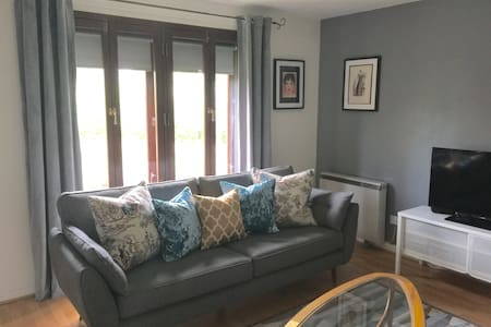 Unique Flat, With Easy Access To City Centre - Edimburgo - Appartamento
