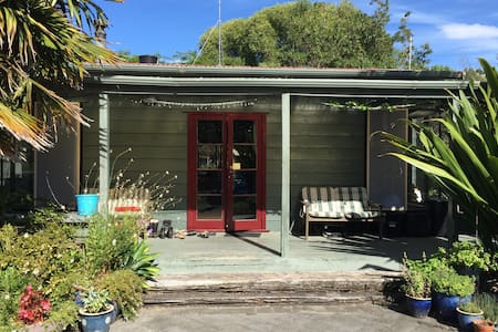 Private Bedroom Close to the Beach - Gisborne