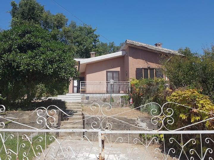Villetta La Lantana