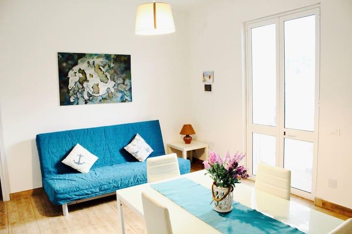 Casa Antonella - Palermo - Apartment