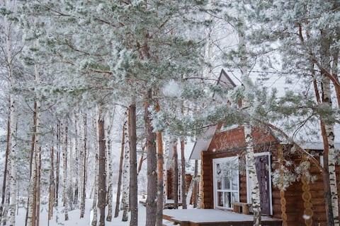 Дом отдыха Белозерье