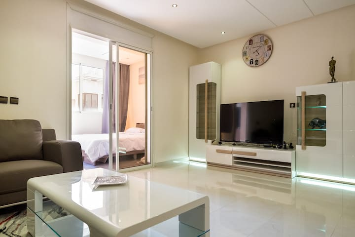 Appartement de luxe Agdal (Ref 18)