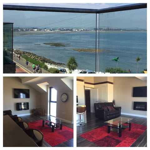 Harbour View - County Down - Appartement