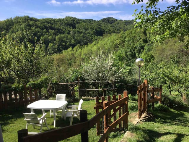 Country House in the Alto Monferrato (00613900002)