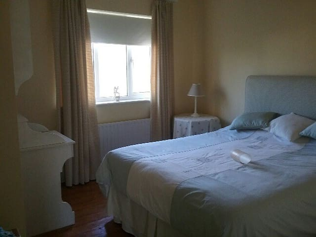 Large comfortable double room plus - Oughterard