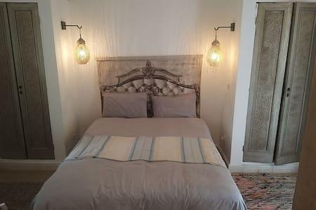 Villa Ourika marrakech bucolique