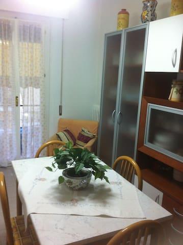 casa limoni - Roseto degli Abruzzi - Apartment