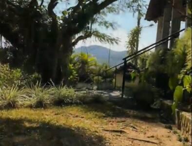 Casa de vó em Vassouras