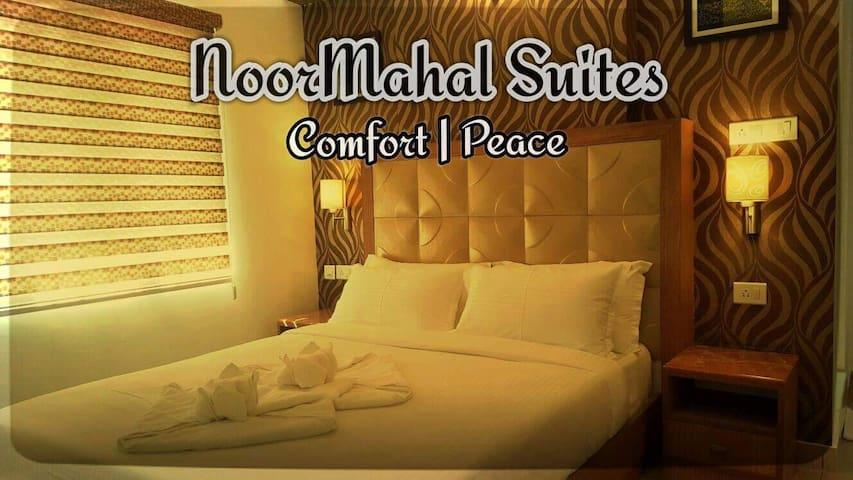 Noor Mahal Suites