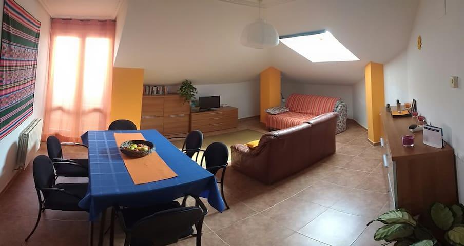 Acogedor apartamento - Cozy flat - Ajo - Apartmen
