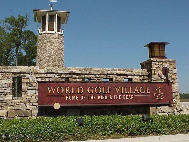 Luxury Condo 3 BR 2 1/2 baths - World Golf Village - St. Augustine - Condominium