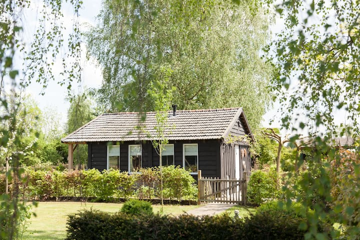 B&B in wooden countryside cottage - Heerde - Pousada