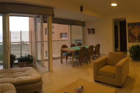 Apartamento en Santa Marta. Condominio Zazué