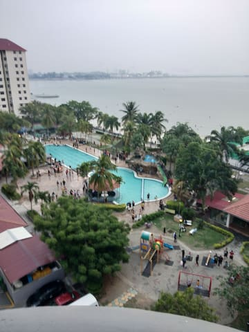 Glory Beach Resort (PD) cheap and convenient stay