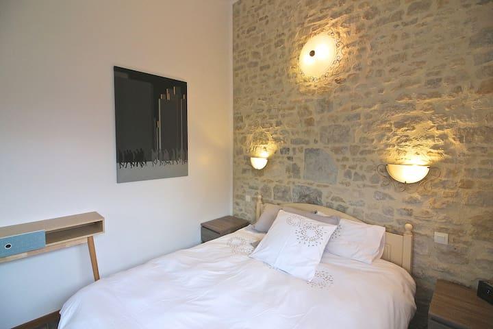 Gîte Rêve de Pomme -4 étoiles Aux portes de Bayeux