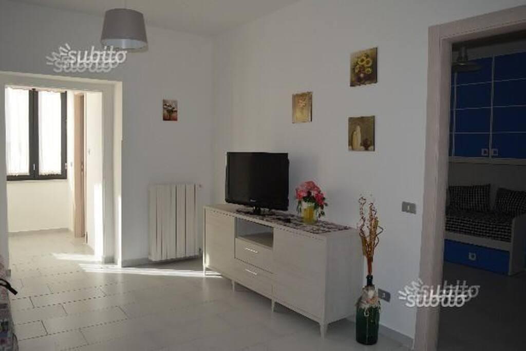 Appartamenti In Affitto Agropoli