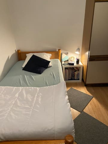 Cosy room in Mulhouse center