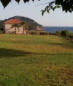 Villa Voidokilia-Pilos-Pelloponisos - Messinia - Квартира
