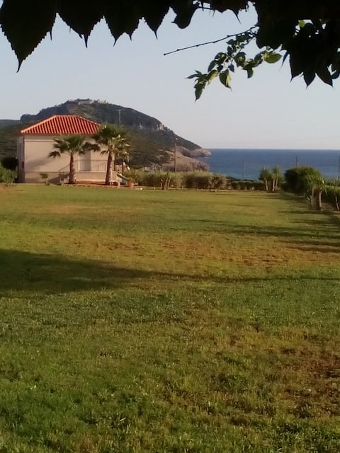Villa Voidokilia-Pilos-Pelloponisos