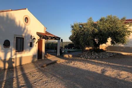 Monte das Oliveiras - Guest House