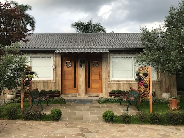Jardim das Oliveiras - Casa  A