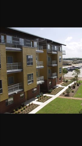 Newly build in medical center - Houston - Flat