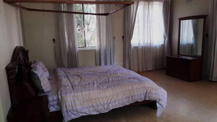 MSASANI Place  at 40$US/ room/Night