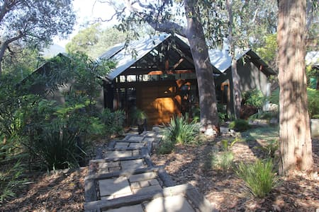 Angophora Beach House Killcare