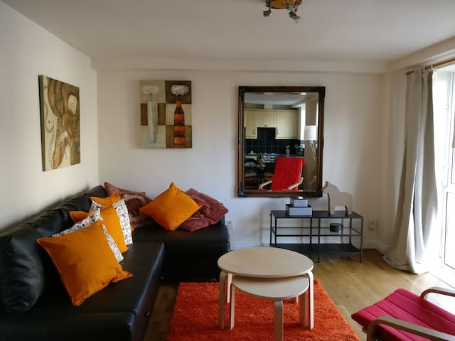 2 bed apt Christchurch - Antique Quarter - Dublin