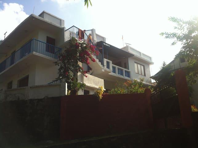 Budhanilkantha - Budhanilkantha - Apartment