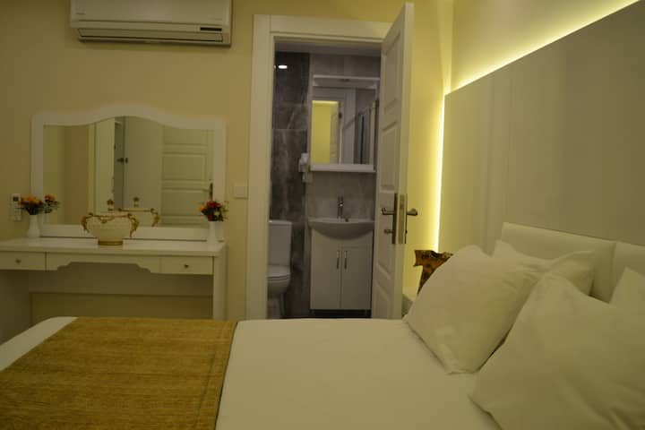 Santa Sophia Hotel Eco Rooms - Sultanahmet
