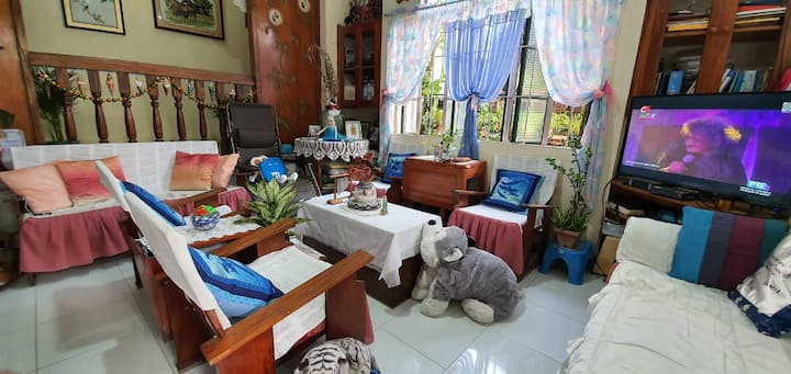 Frater's Homestay